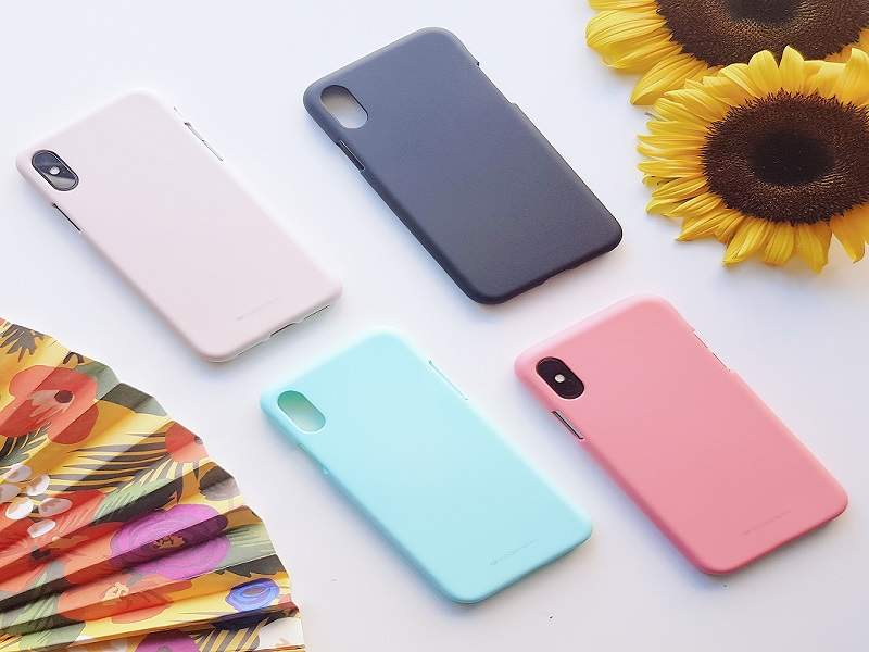 Samsung A30 Back Cover