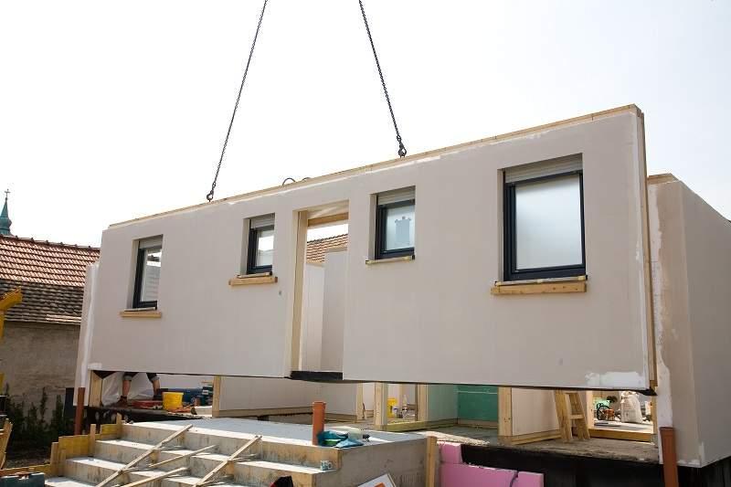 Modern Transportable Homes