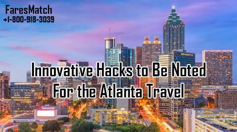 Atlanta travel