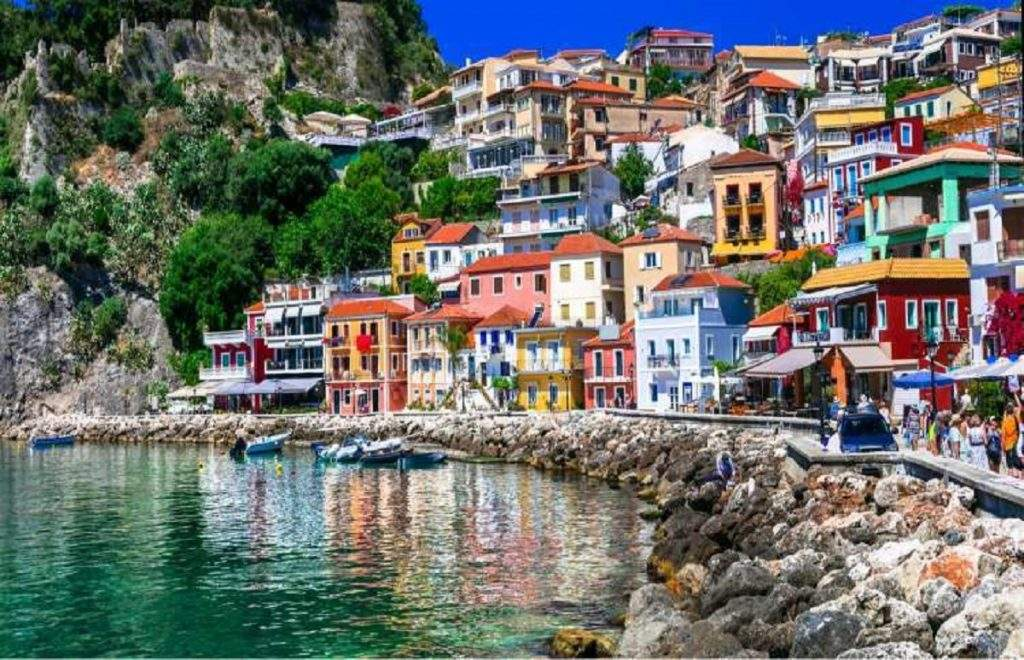 Beautiful Little Towns