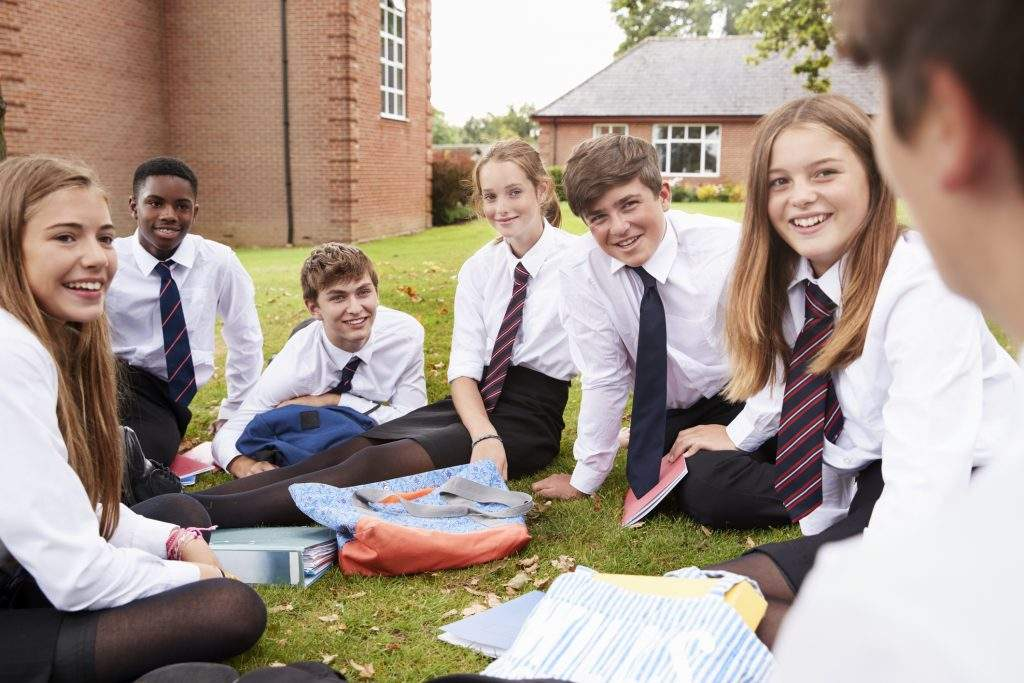Schools for International Students