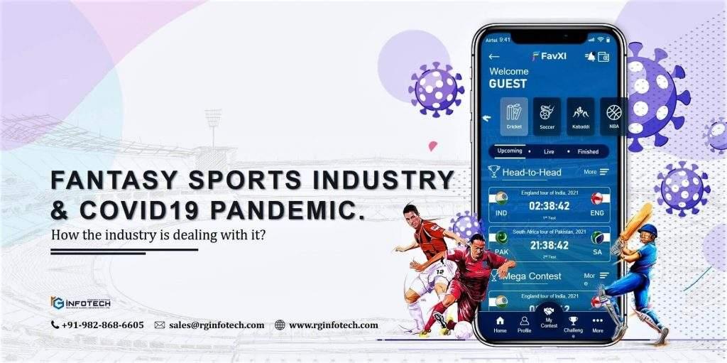 Fantasy Sports Industry & Covid19