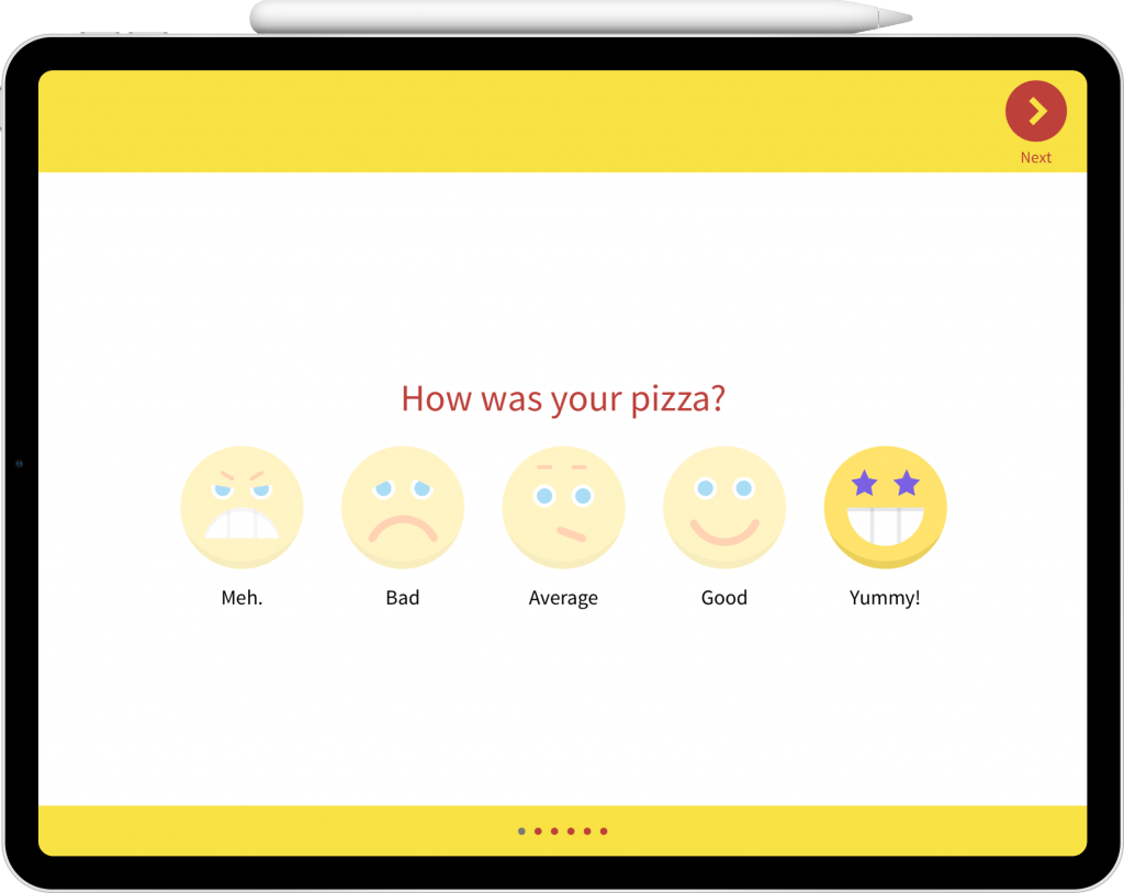 Restaurant Feedback Software