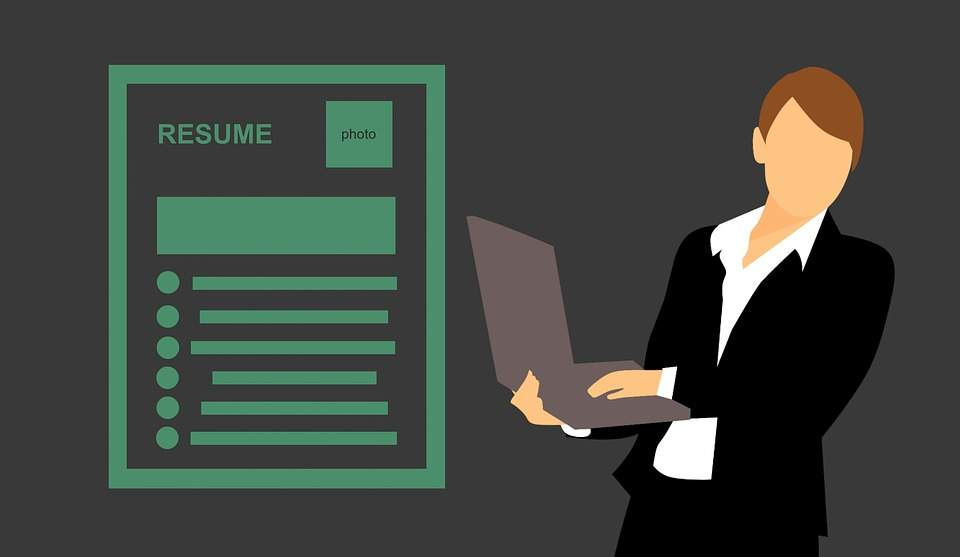 Make Sure Your Resume Is Attractive