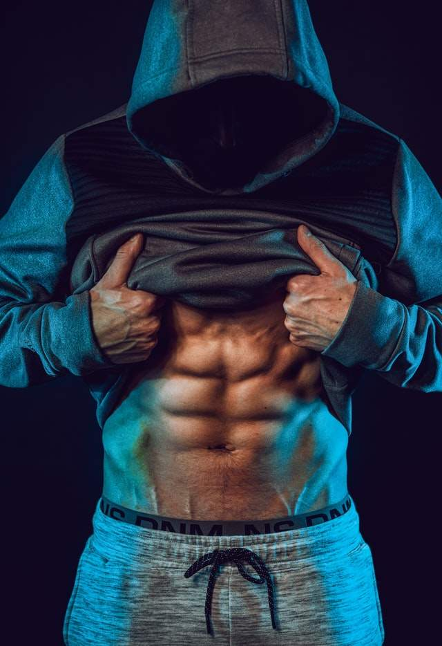 FOOD PLAN TO FINALLY GET SIX PACK ABS!