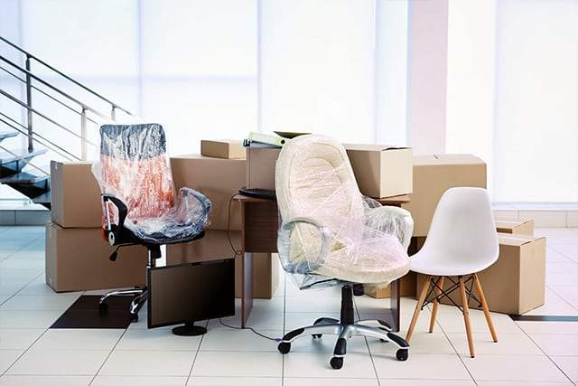 Best Office Relocation Company
