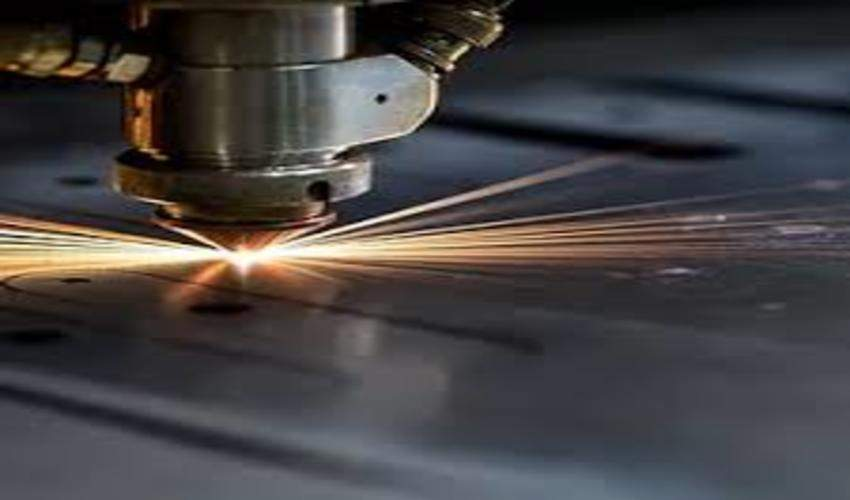 Know About Metal Laser Cutting