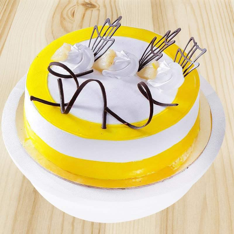 Best And Delicious Online Cake