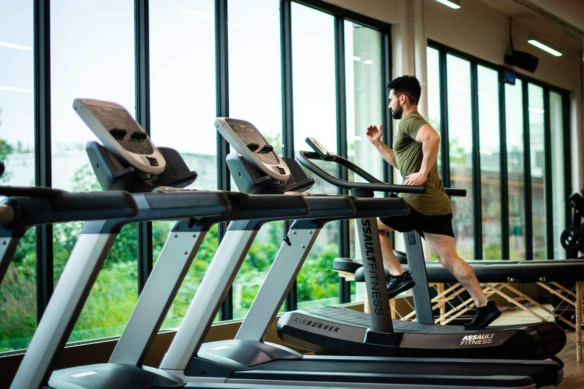 The Benefit Of Treadmill Exercise