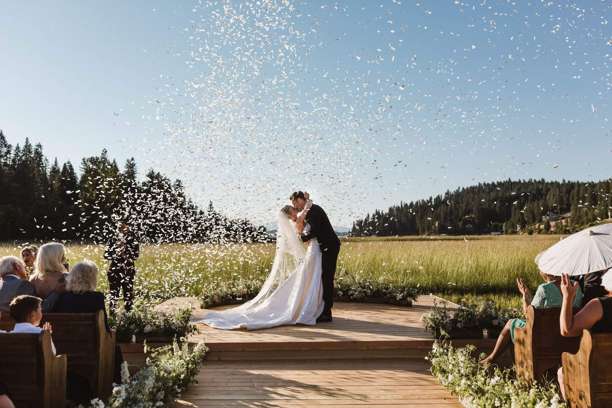 Hotel Weddings Are The Perfect For Couples