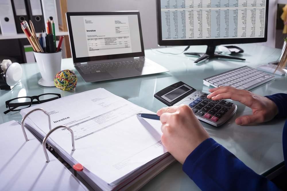 Billing & Invoice Software