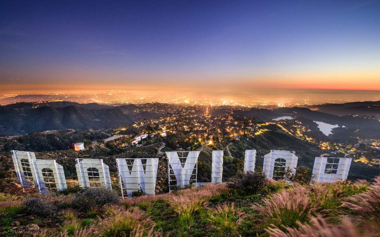 Free Things To Do In Los Angeles, City Of Angels