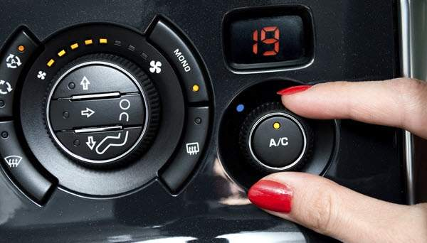 Car AC Not Working