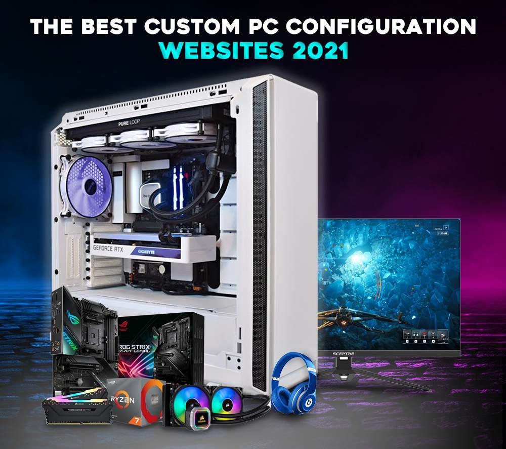 PC Configurator