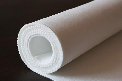 Application of Filter Cloth