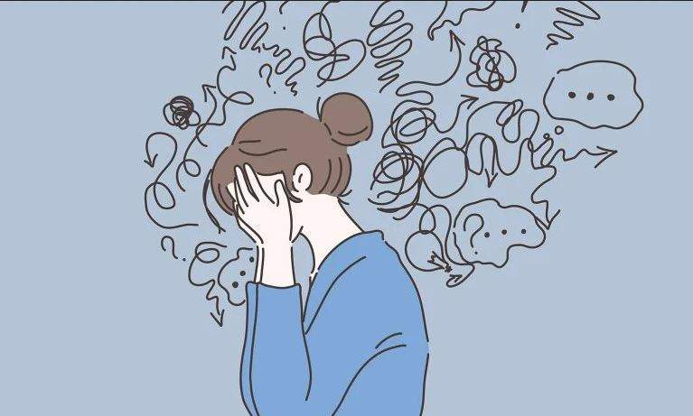 Physical And Mental Symptoms