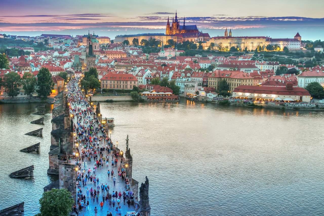 Prague Short City Breaks