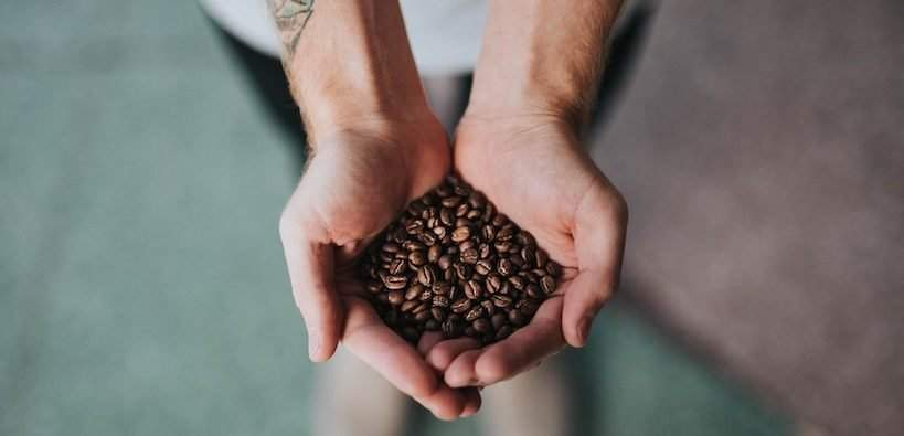 Medium-Roast Coffee Beans
