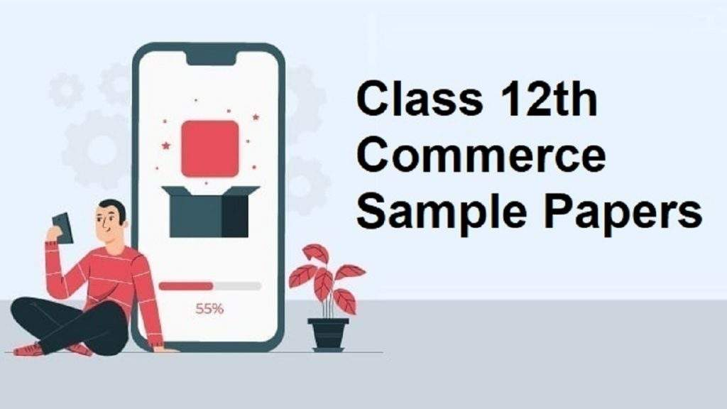 Commerce Sample Papers