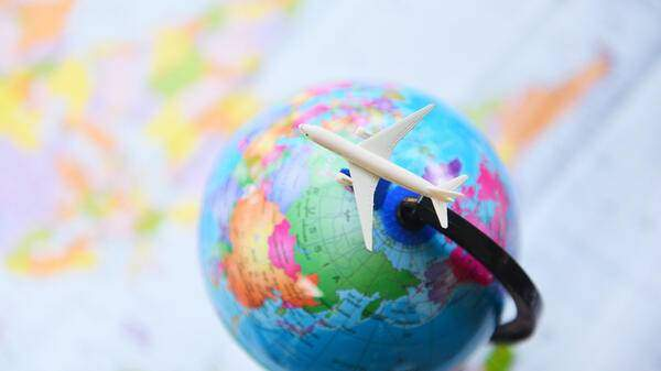 Global Tourism Industry