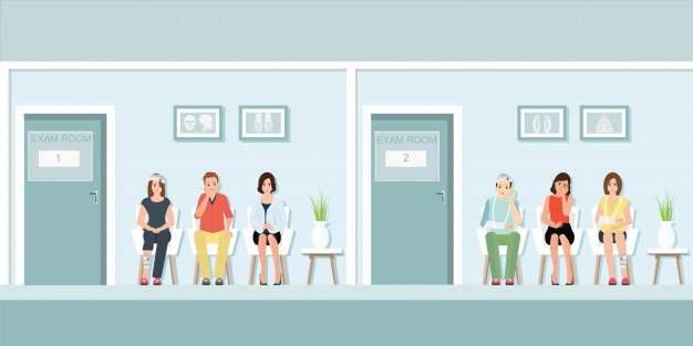 Patient's