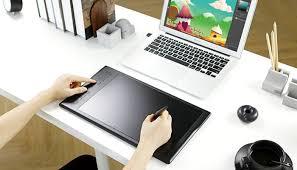 Graphic Pen Tablet
