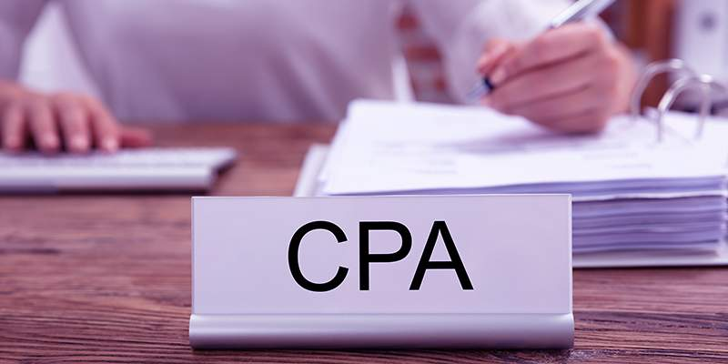 CPA for Your Business