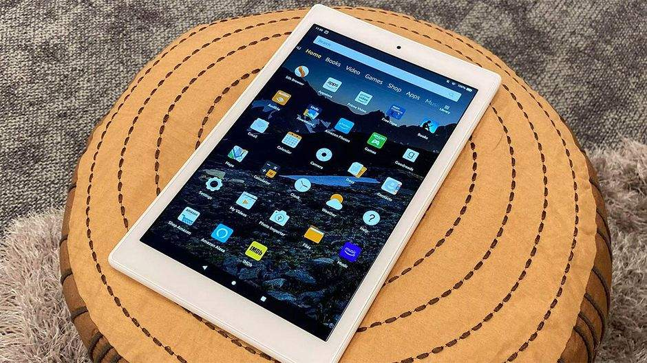 Why choose an android tablet