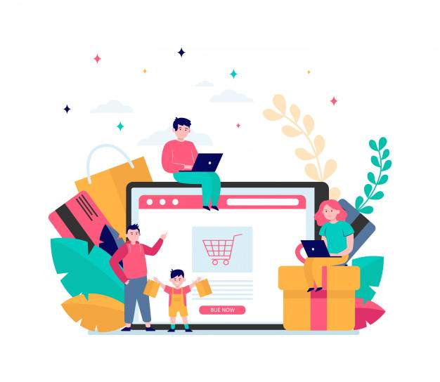Online Sites for Shopping for Women