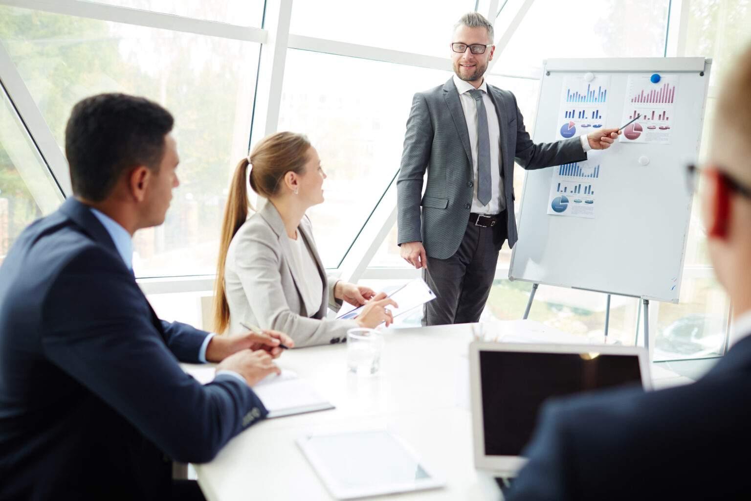 Wealth management training courses
