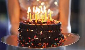Celebrate Birthdays During Lockdown