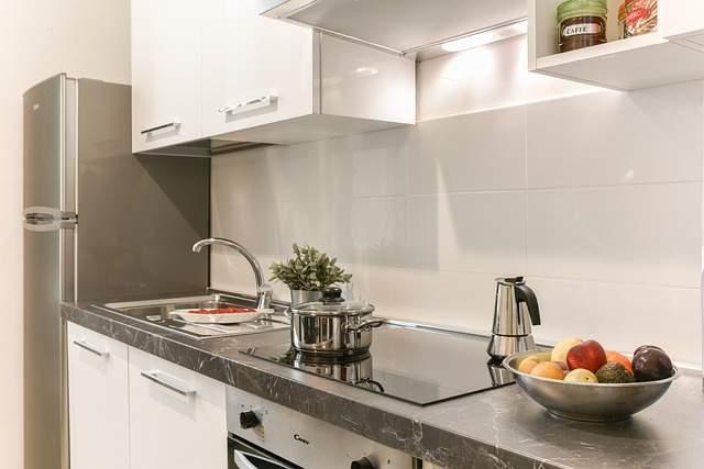 Kitchen Sink Drainage