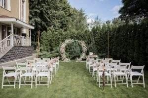 forest wedding venue