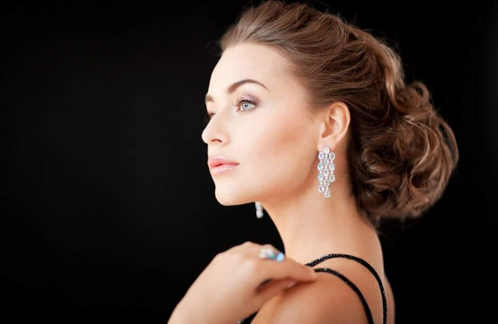 Fashionable Diamond Jewellery