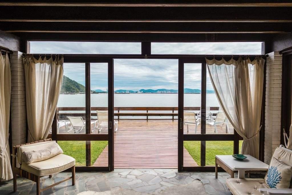 Beachfront Accommodation Styles