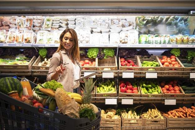 Revolutionize Grocery Shopping Experience with an Amazing App like Instacart