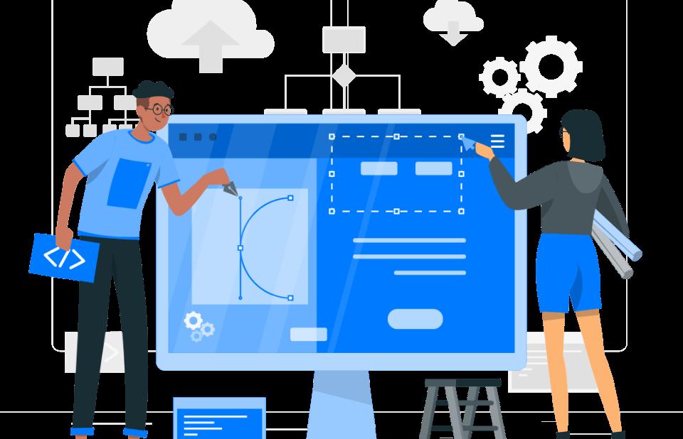 Successful Web Designing