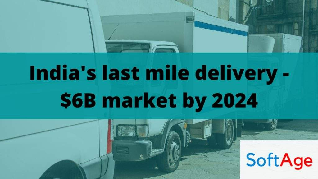 India's Last Mile Delivery