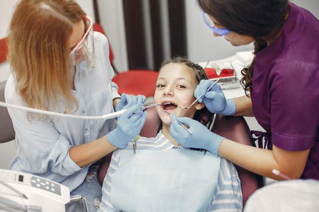 Dental Crowns in Abbotsford