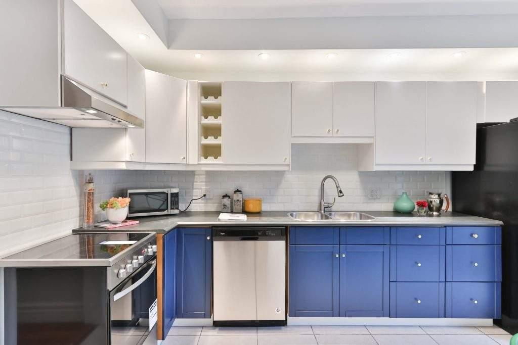 Repairing Home Appliance