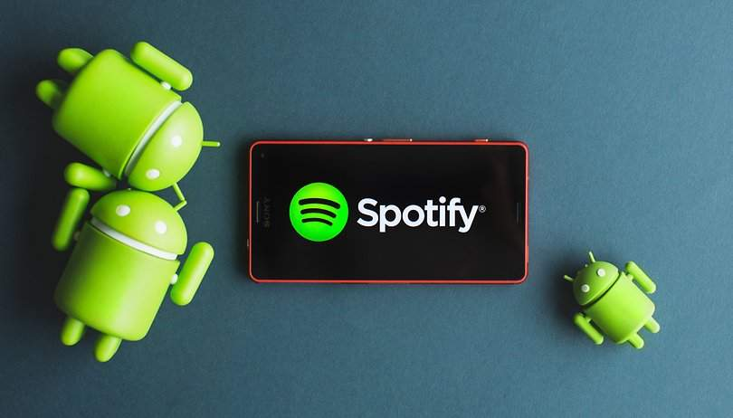 Spotify Premium Android