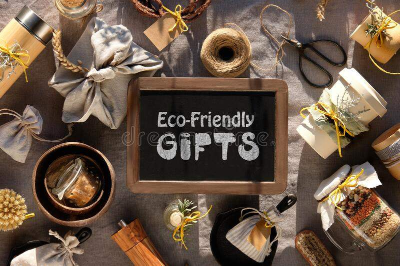 Eco-Friendly Gift Ideas For Your Loved Ones
