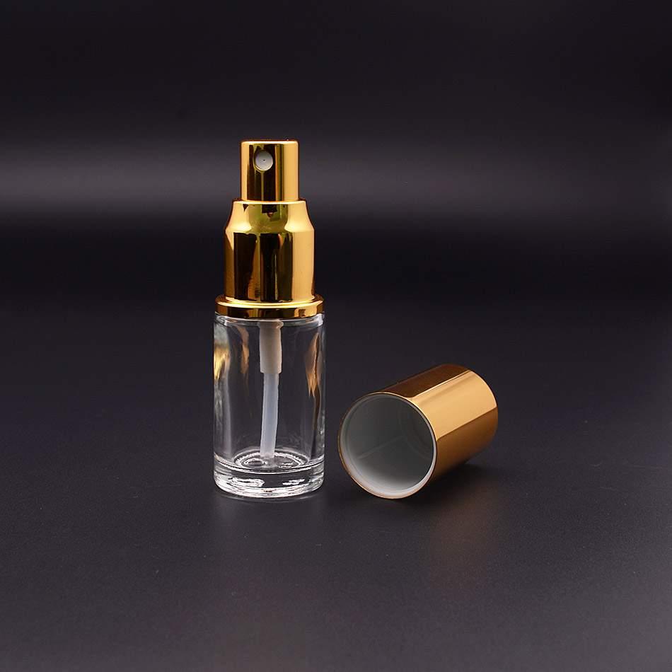 Choose Vanilla Perfume