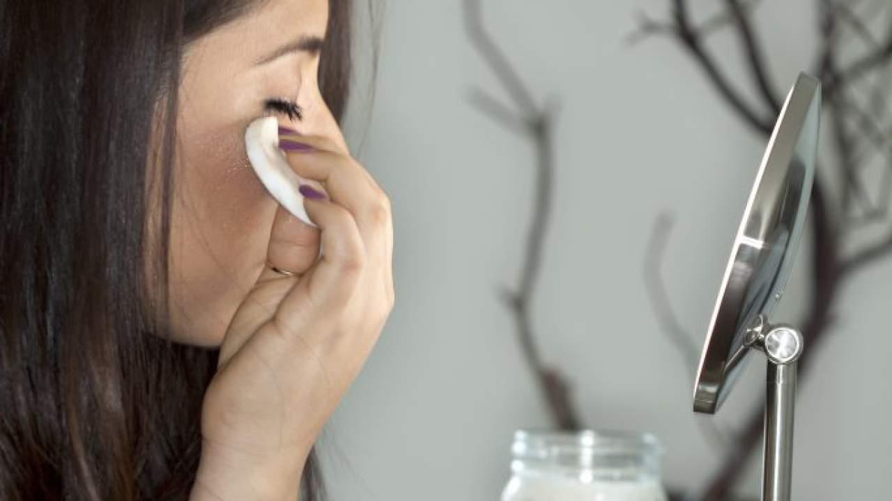 Determine Face Skin
