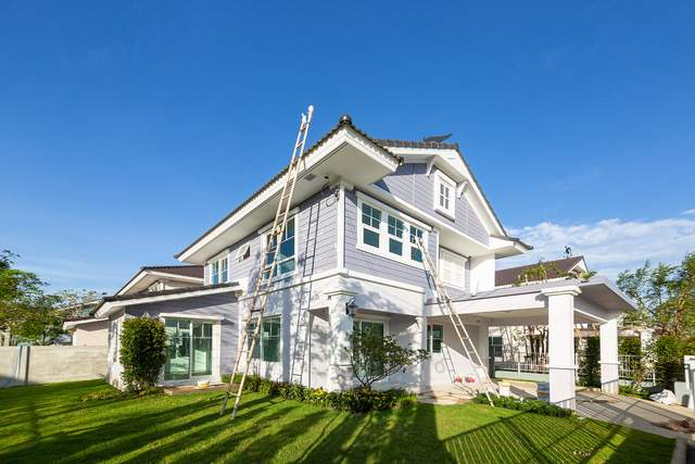 Exterior Painting - Ideas to Paint Your House