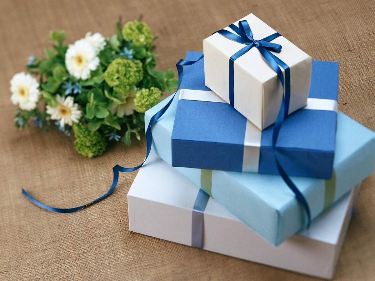 Cool Gift Ideas