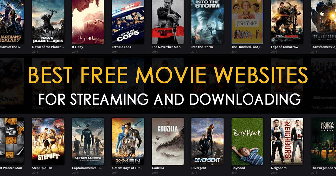 Best Sites for Movie Download