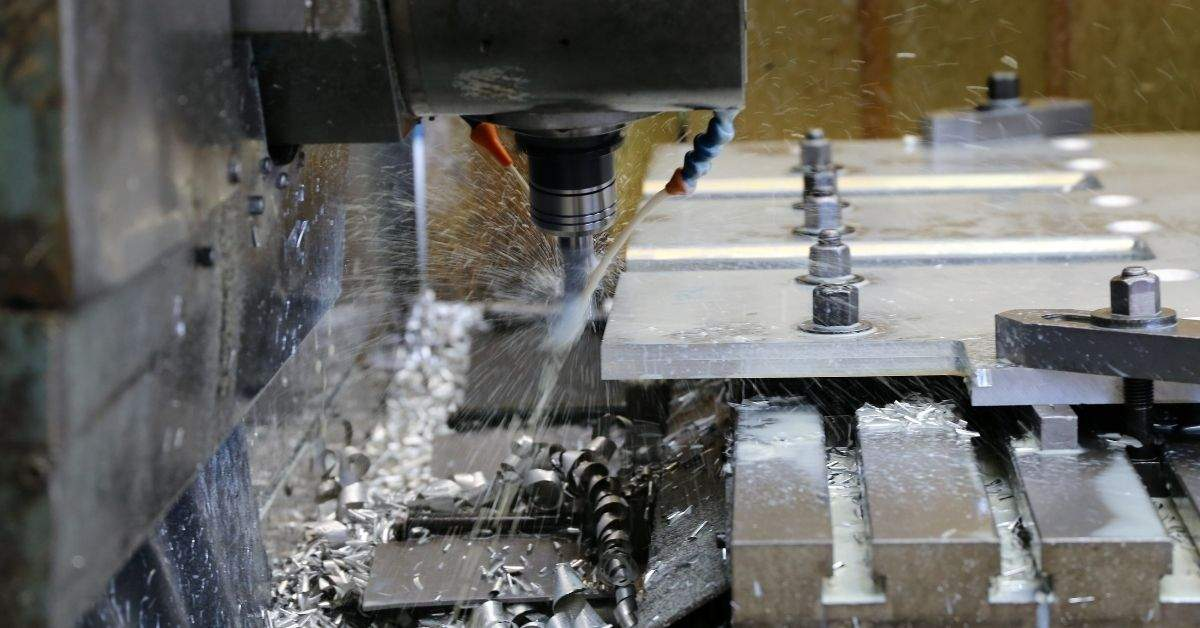 What Are the Benefits of Having a CNC Milling Machine?