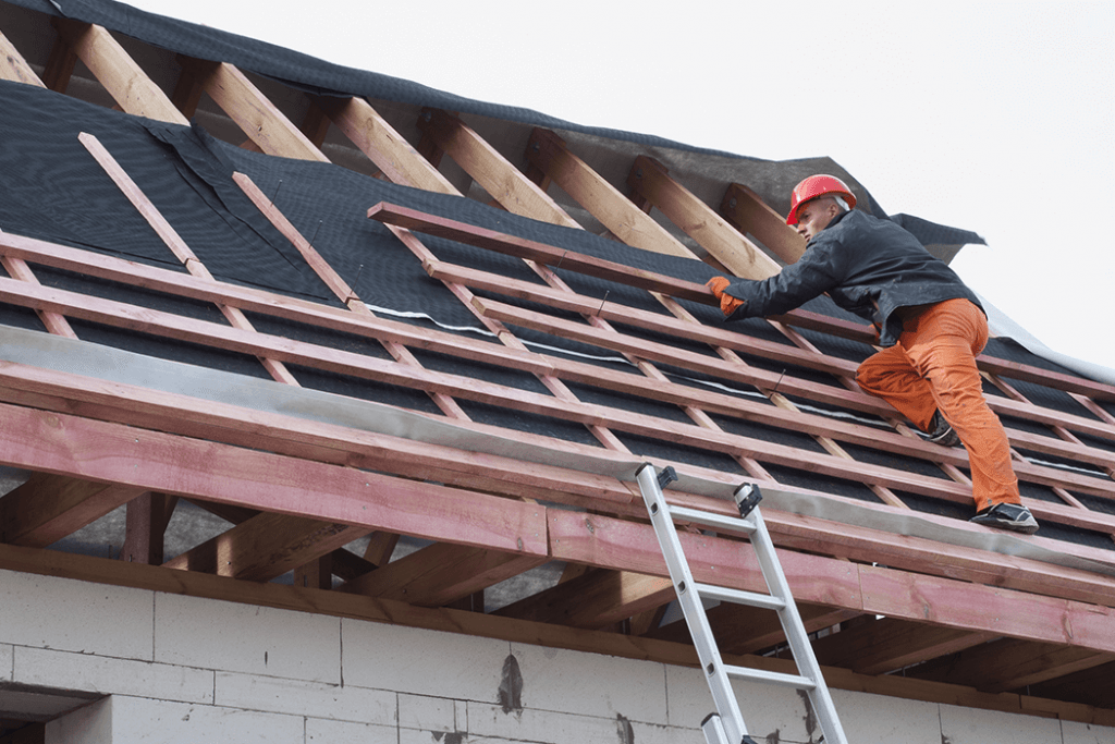 Roofers Provide