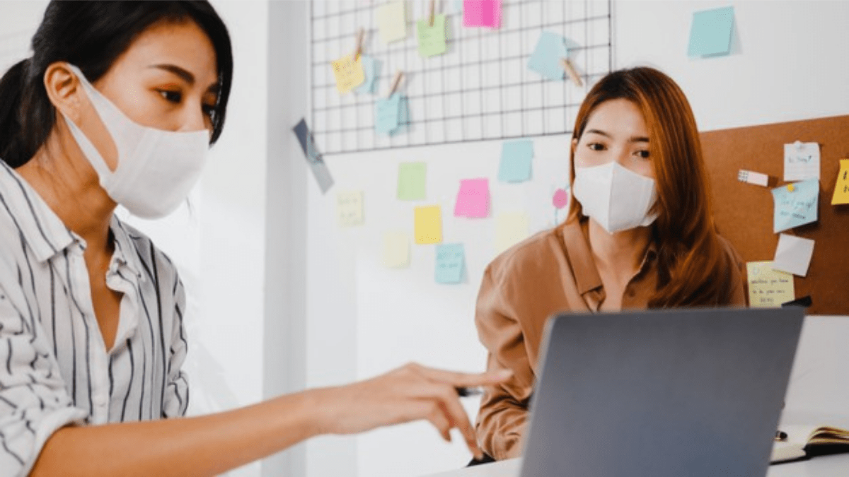 Precautions to take Post Pandemic when back to Workplace